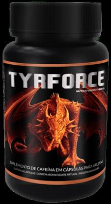 Tyrforce - 1 Frasco PNG alta resolucao